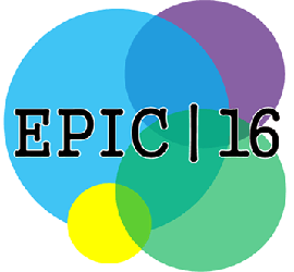Epic 16 Logo