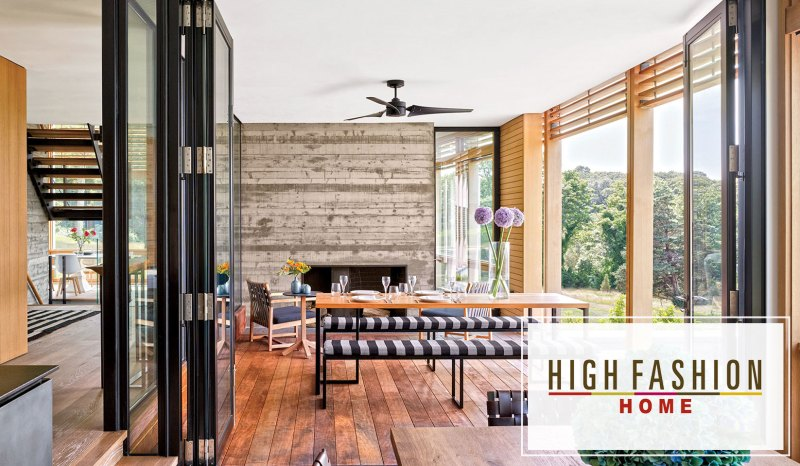 Large Of High Fashion Home