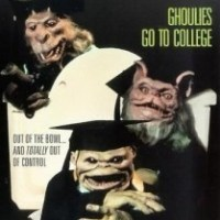 Ghoulies III: Ghoulies Go ToCollege(1991)