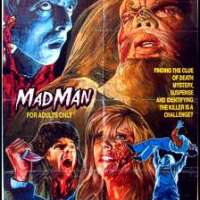 Uncle Jasper reviews: Madman (1982)