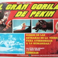Uncle Jasper reviews: The Mighty Peking Man (1977)