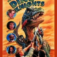 Josh Kirby… Time Warrior: Chapter 1, Planet of the Dino-Knights (1995)