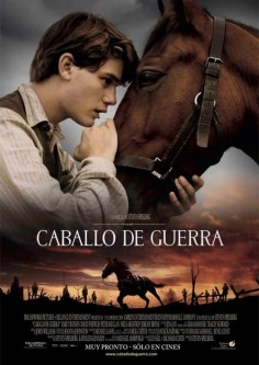 War Horse International Poster (2)