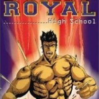 Stephen reviews: Battle Royal High School (1987)