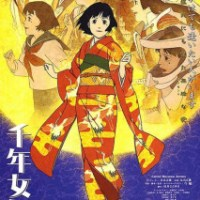 Stephen reviews: Millennium Actress (2001)