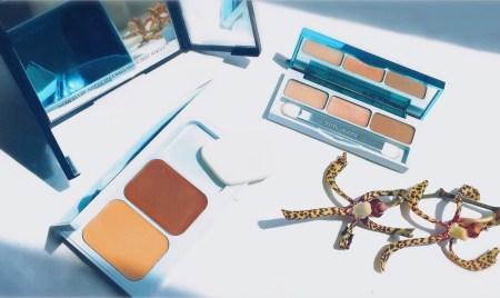 Estee Lauder New Dimension Face Contour Duo & Shape + Sculpt Eye Kit