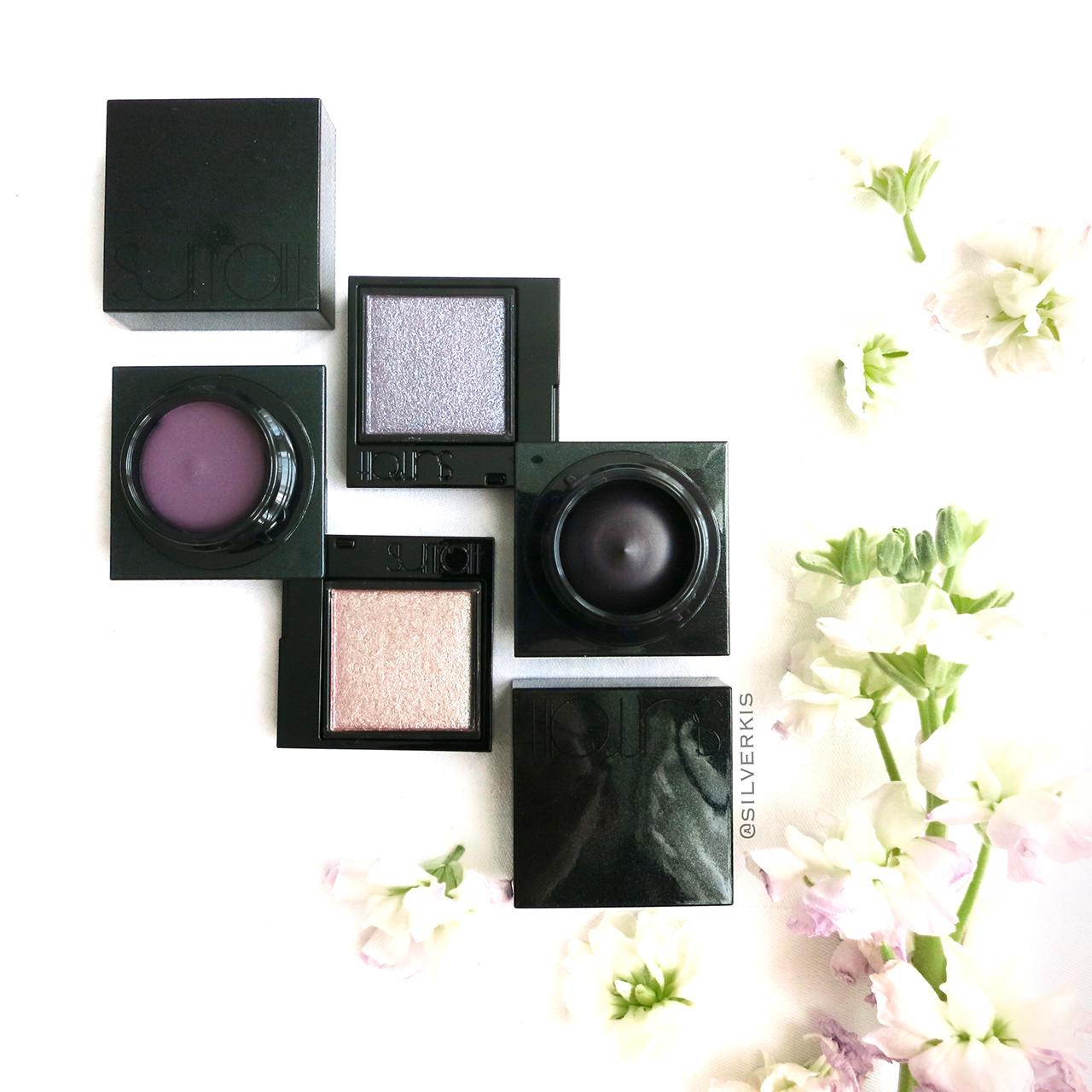 Surent Prismatique Eyes - Visual & Glamour Eyes