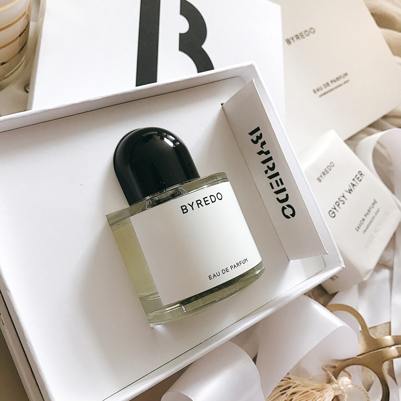 Byredo Unnamed EDP