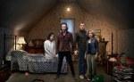 Being Human season 3.  Photo: BBC