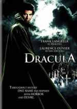 dracula dvd cover