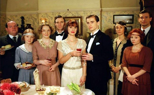 The Grand - Period Dramas on Acorn TV