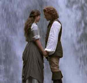 Lorna Doone romance