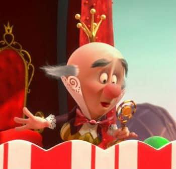 King Candy Photo: Disney