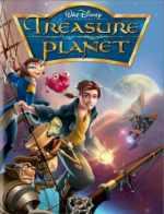 Revisiting Disney: Treasure Planet