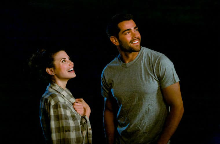 Romantic Moment of the Week: Chesapeake Shores – Abby and Trace