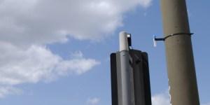 Pollution tube
