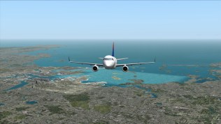 FS2004-Scenery coverage area clearly showing