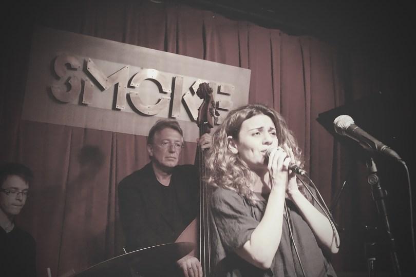 @Smoke NYC 2013