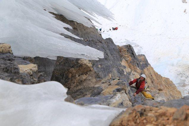 Eiserne Jungfrau Bild 09