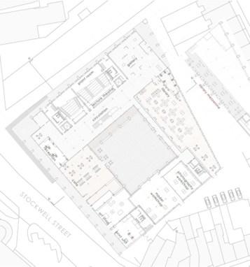 Architecture School Proposal