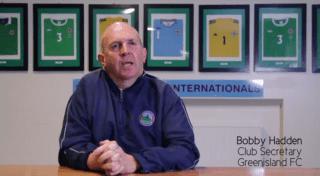 GFC Video Testimonial