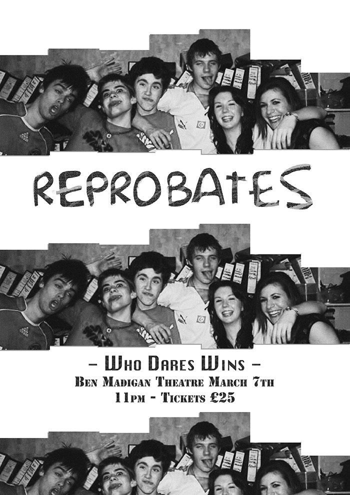 Poster-Reprobates