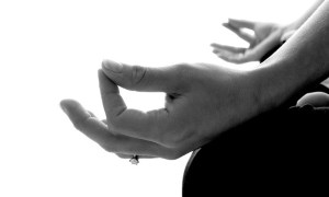 Study Meditation Reduces Emotional Pain by 44 Percent