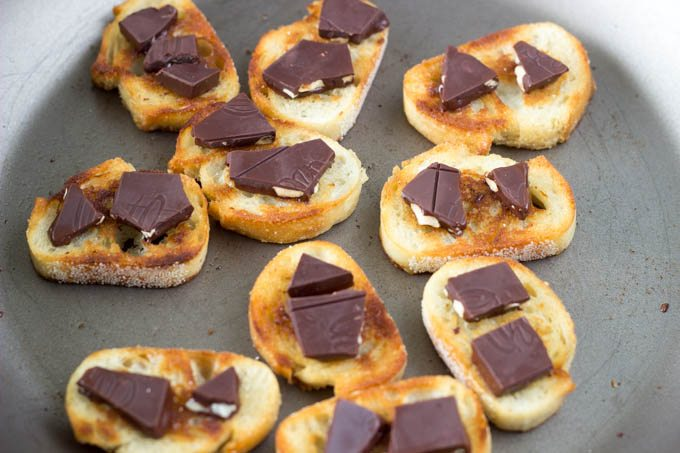 chocolate bruschetta- simplehealthykitchen.com # summer (1 of 1)