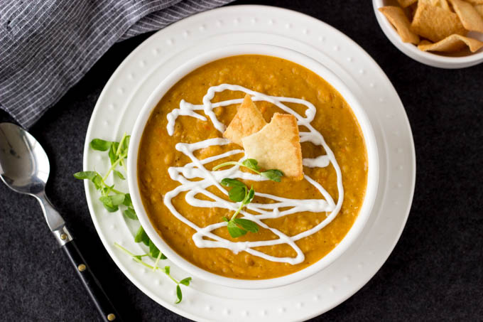 Curried Yellow Split Pea Soup5-SimpleHealthyKitchen.com