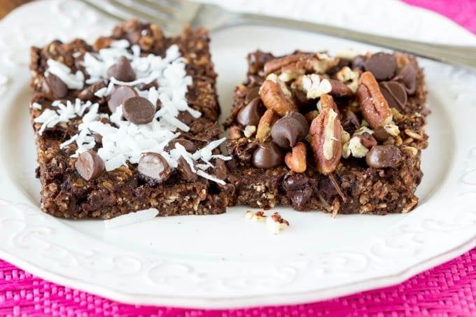 breakfast brownies 4- SimpleHealthyKitchen.com