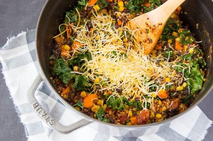 black_bean_enchilada_quinoa -one-pot 4