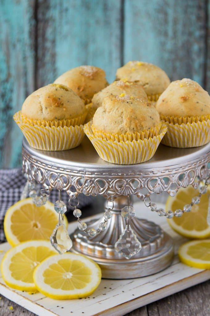 lemon-ricotta-chia-seed- muffins_