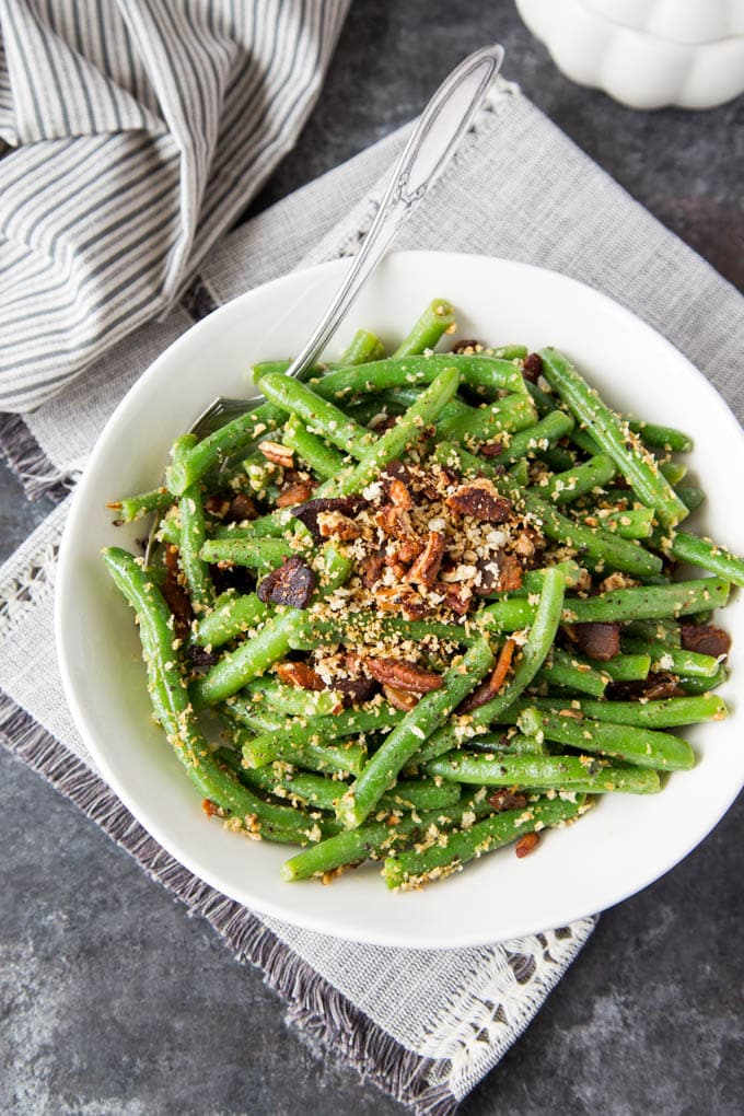 honey-dijon- green- beans 4