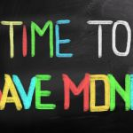 Top 10 Blogs I Visit to Save Money