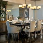 7 Foolproof Ways to Decorate Your Dining Room