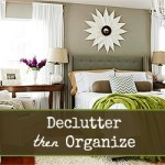 Super Easy Ways to Declutter Your Home