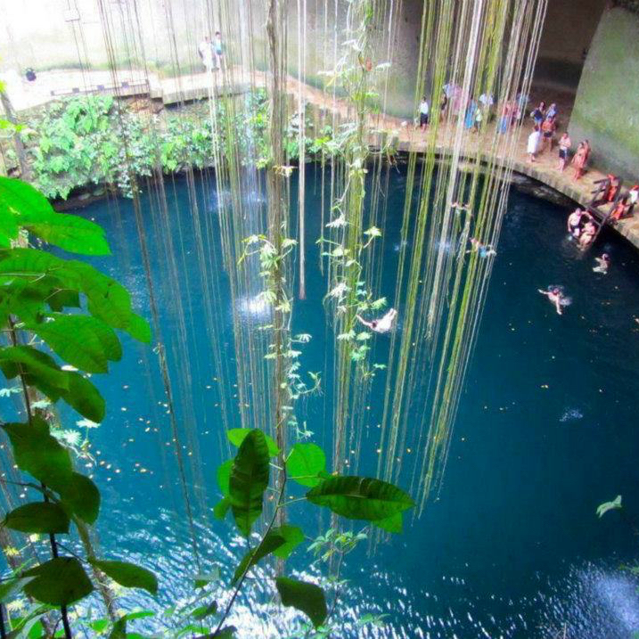 Stunning Natural Swimming Pools Bucket List Simple Luxe Living