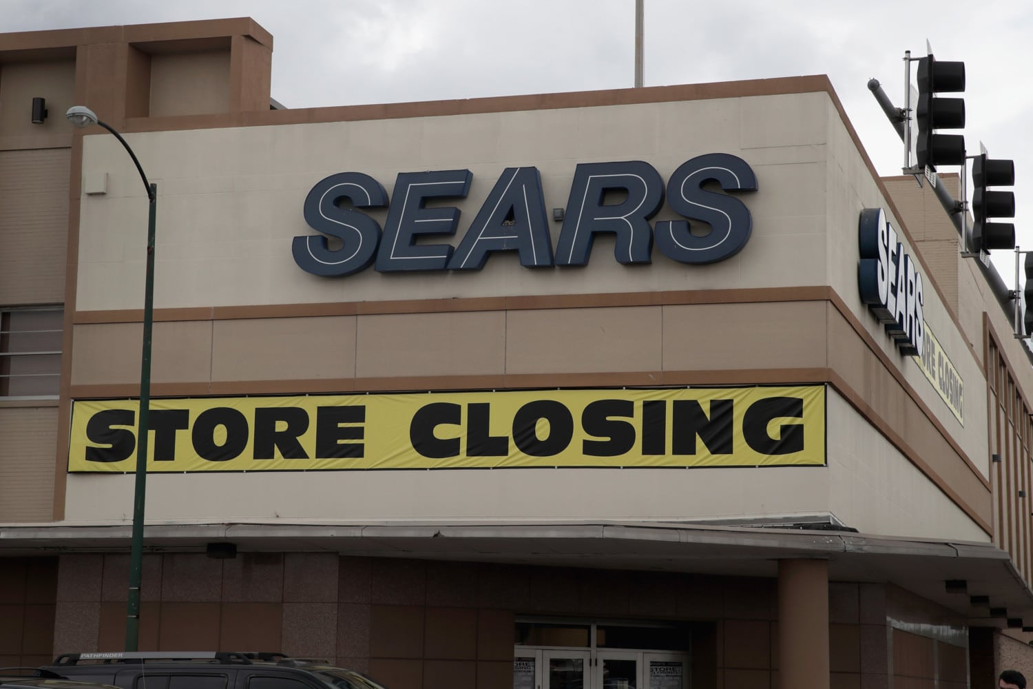Smartly Sears Is Closing More Stores Most Sears Optical Forks Sears Forks Closing dpreview Sears Grand Forks