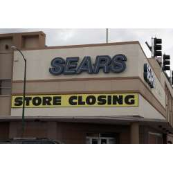 Small Crop Of Sears Grand Forks