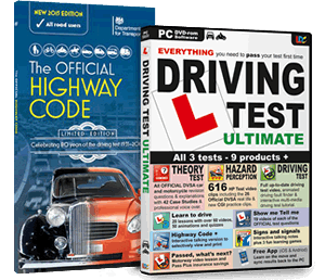 Driving Test Ultimate