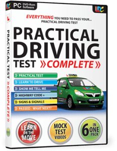 Practical Driving Complete