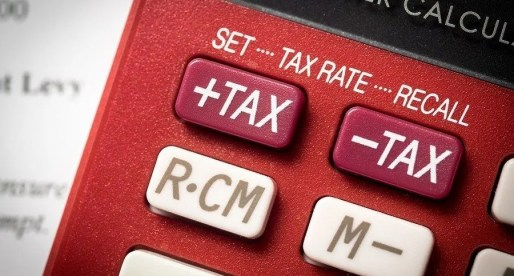 Is it Better to Give or Receive Taxes?