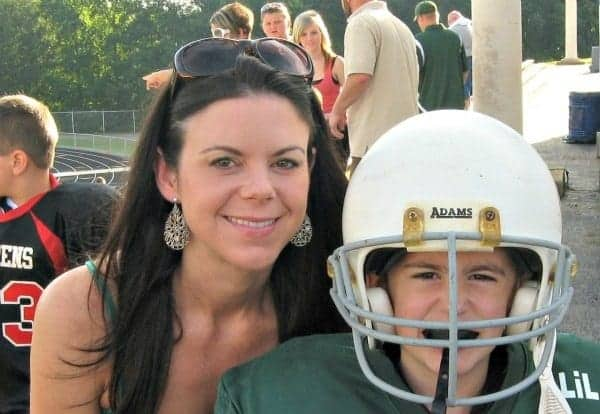 mom & mason 9.2012