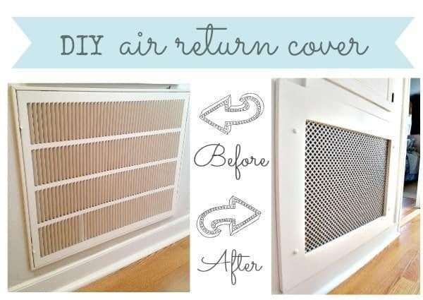 update your vent covers
