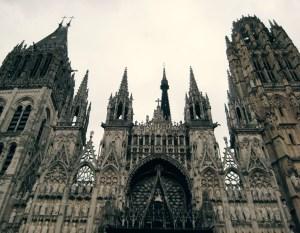Notre Dame de Rouen