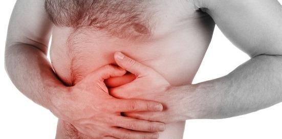 sintomas do cancer
