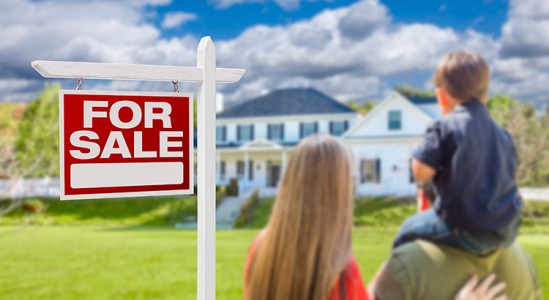 Thinking of Selling? Why Now May Be The Time | Simplifying The Market