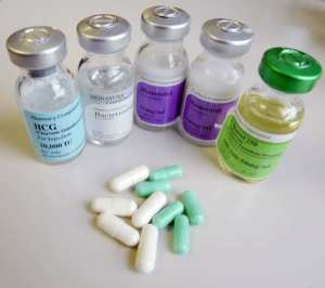 picture of oral and injectable steroids