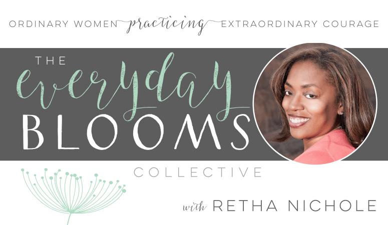 Everyday Blooms | Retha Nichole