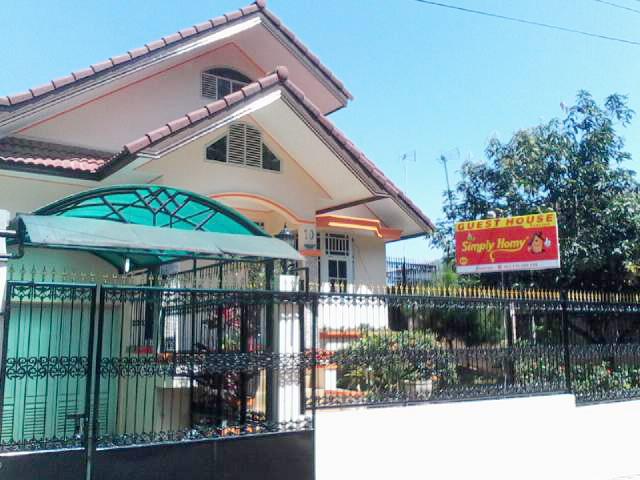 Penginapan hemat di Bandung
